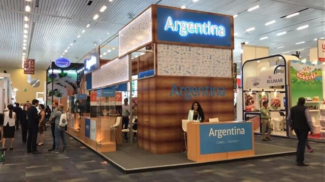 La Avicultura Argentina presente en Expo ANTAD
