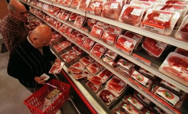 Crece la venta de carne de pollo y cerdo debido a caída de la vacuna